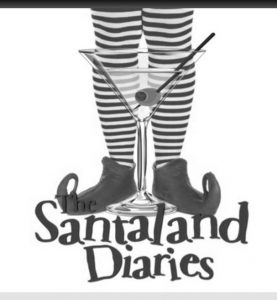 Santaland Diaries @ Electric City Playhouse | Anderson | South Carolina | United States